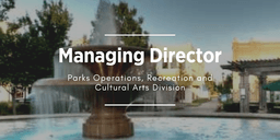 Link to apply for PRCAD Director