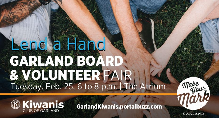 2020 Board and Volunteer Fair WEB BANNER