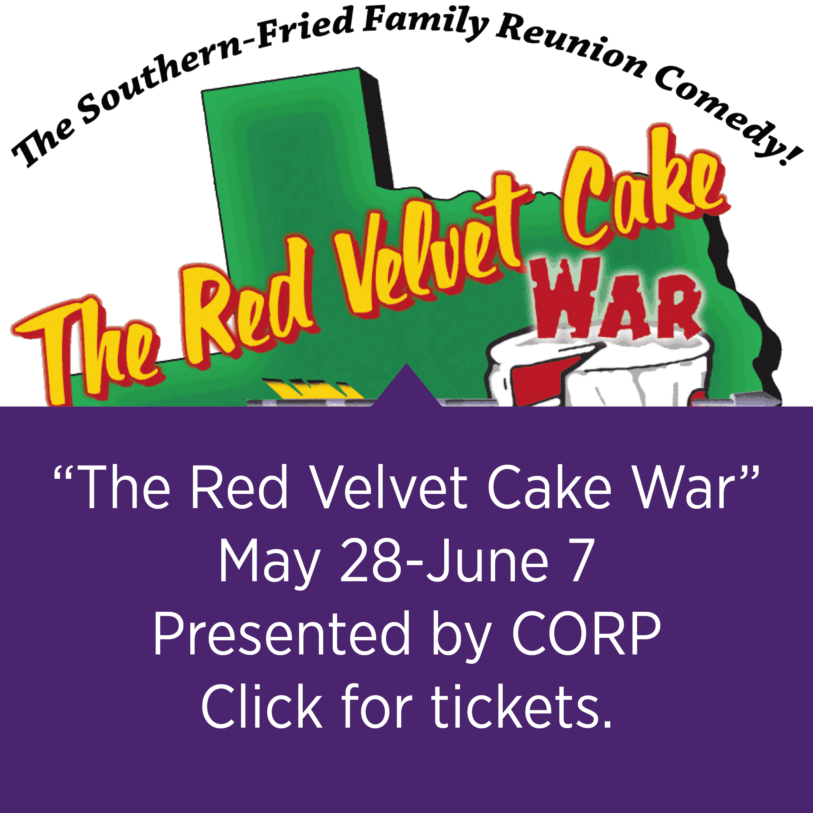 """The Red Velvet Cake War"""