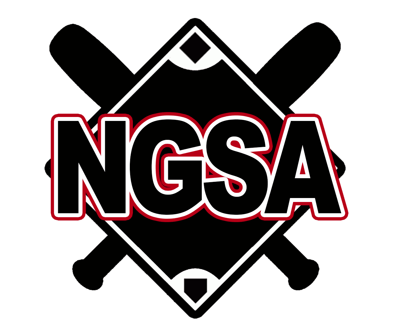 North Garland Sports Association logo